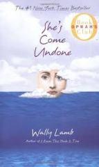 shes come undone cover