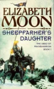 sheepfarmers daughter