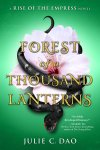 forest of a thousand lanters